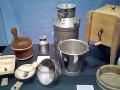 4 -Karjatalouden astioita