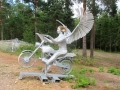 04 Motoristien suojelusenkeli Sky Angel